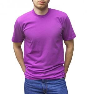 Biokleidung - T-Shirts