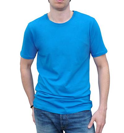 Fair Trade T Shirts Slim Fit Aus Biobaumwolle Kaufen