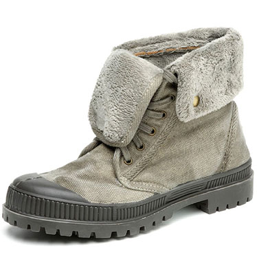 51d81d18ab6e48 Winterschuhe von Natural World – stylische Fair-Trade Ökoschuhe ...